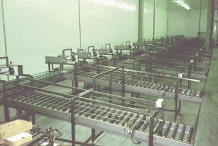 Machinebouw onderdelen